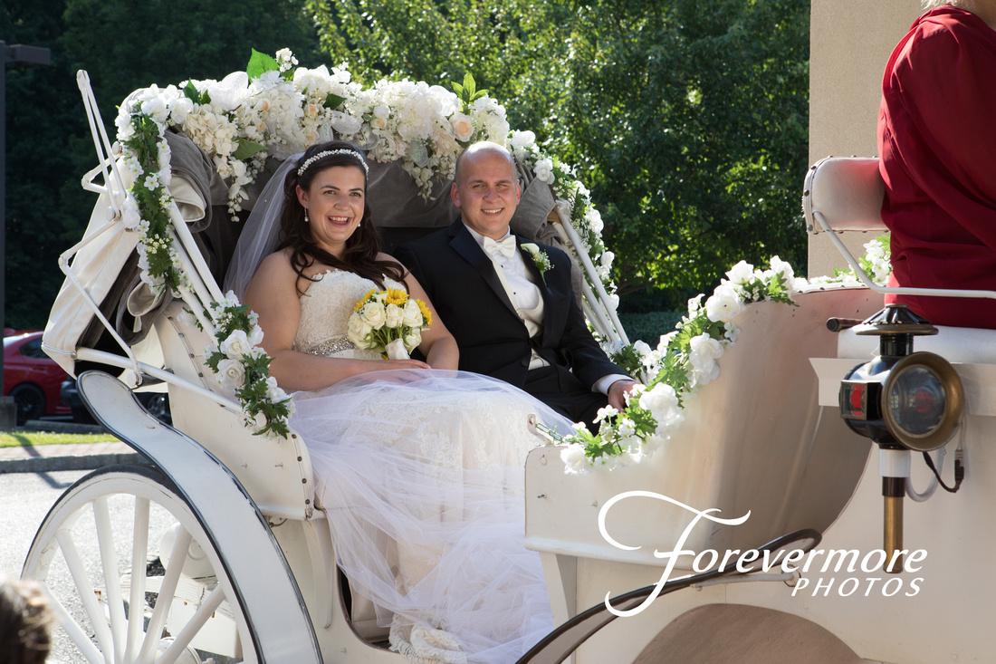 Belle Voir Wedding