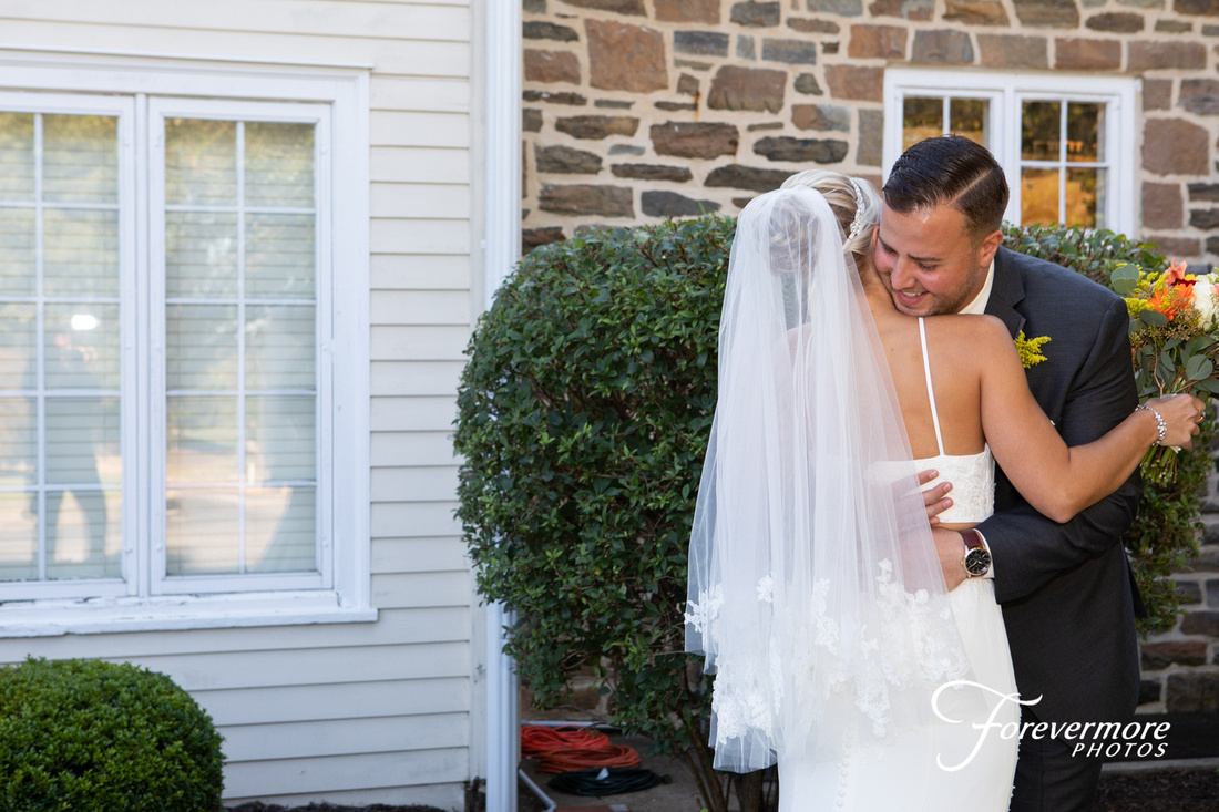Manor House at Commonwealth wedding photography